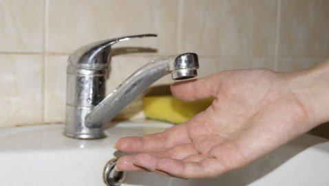 В Краматорске из-за долгов временно остановят подачу воды