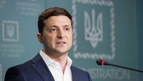Зеленский пообещал не допустить отключение воды на Донбассе