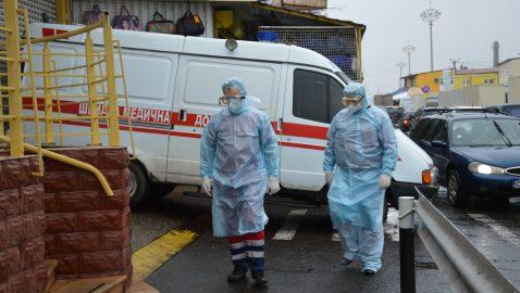 На Полтавщине наказали мужчину, совравшего медикам о заражении коронавирусом