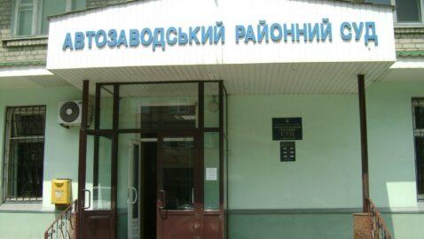 Ночной арест за разбитую арматурой голову: судья в Кременчуге отпустила нападавших на ППШ