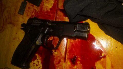 На Сумщине фальшивые полицейские подстрелили кандидата в депутаты