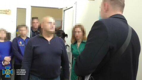 В Украине появились самопровозглашенные мэры