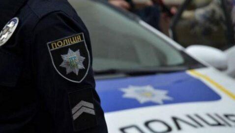 Пьяный полицейский в Хмельницкой области насмерть сбил женщину и скрылся