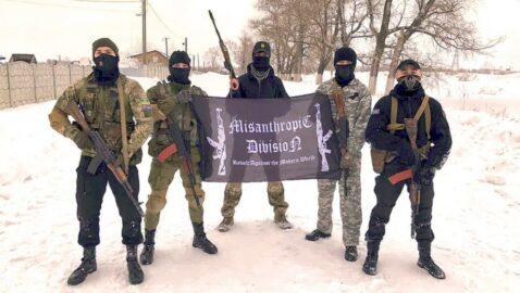ZEIT: почему в Германии опасаются бойцов Азова
