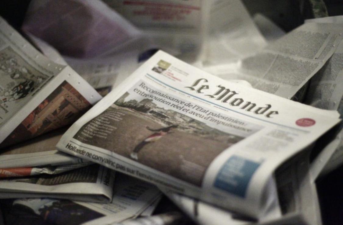 «Чего хочет Москва?». Обострение на Донбассе глазами французских СМИ