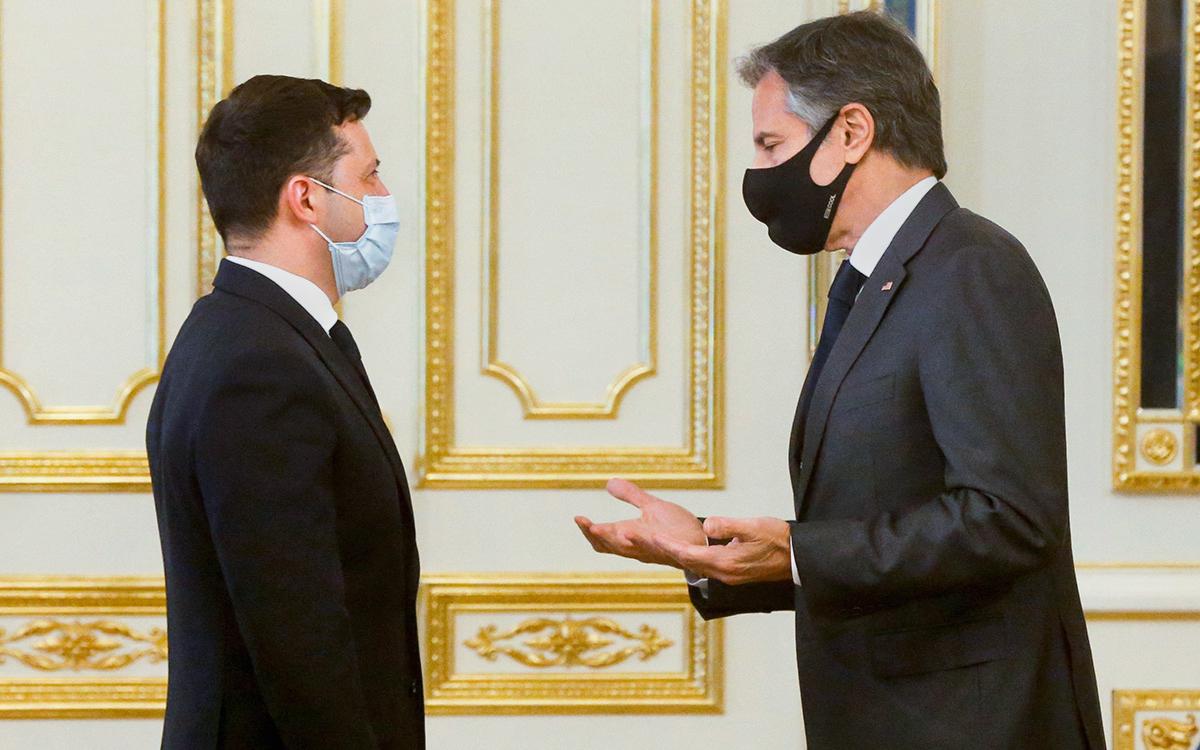 The Washington Post: Украина переоценивает поддержку США и НАТО