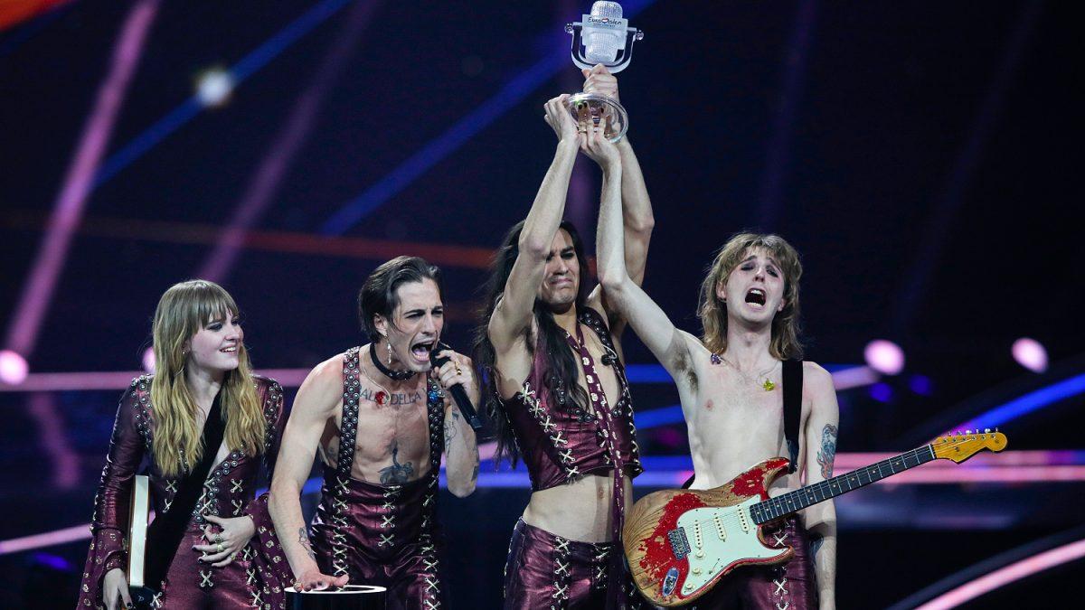 «Евровидение» в Европрессе: Италия — победитель, Германия и Британия «пасут задних», а Украину назвали «кошмарной танцевальной угрозой»