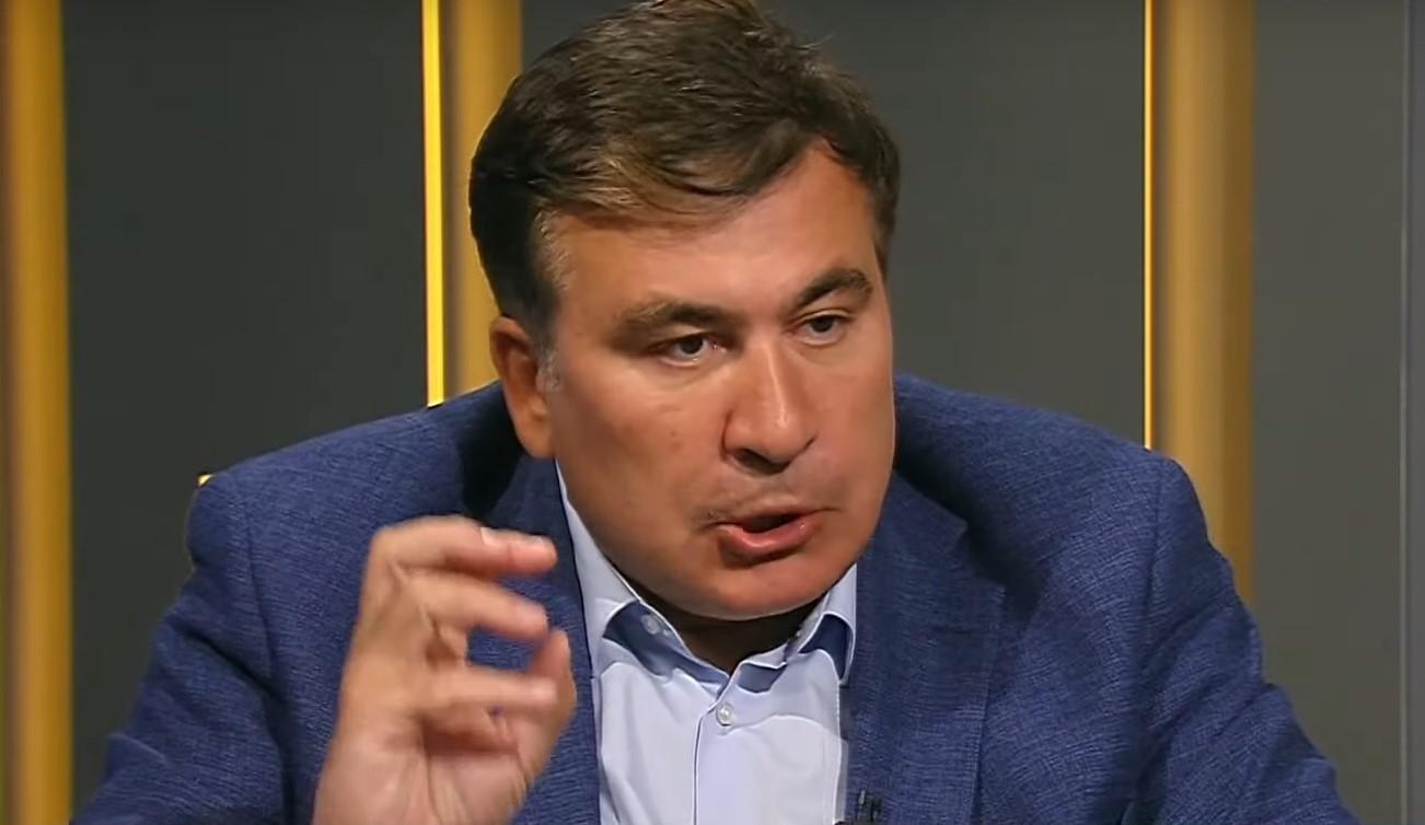 Это первая цель Путина: Саакашвили назвал город, который якобы намерена завоевать Россия