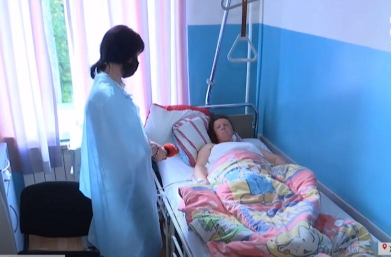Под Житомиром участник АТО зарезал женщину и ранил ножом ее дочь и зятя (видео)