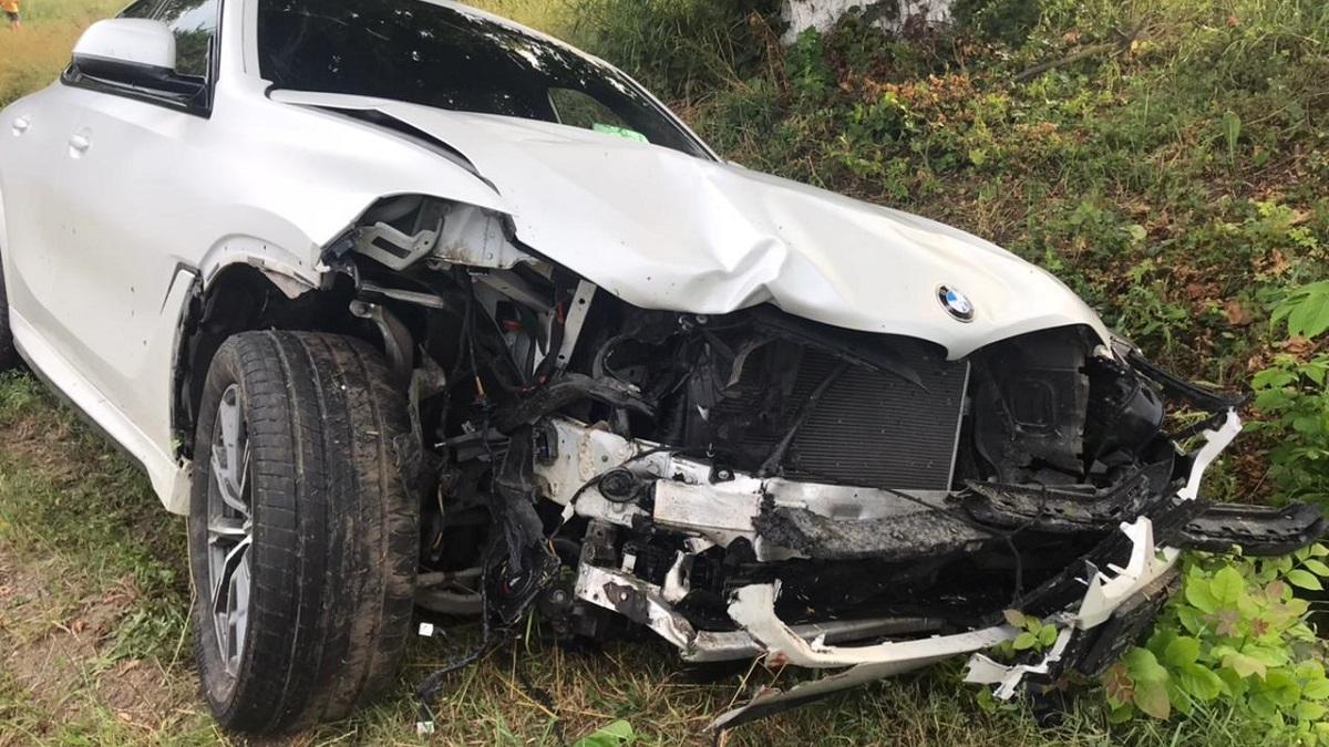 В Винницкой области беременная за рулем насмерть сбила двух женщин (видео, фото)