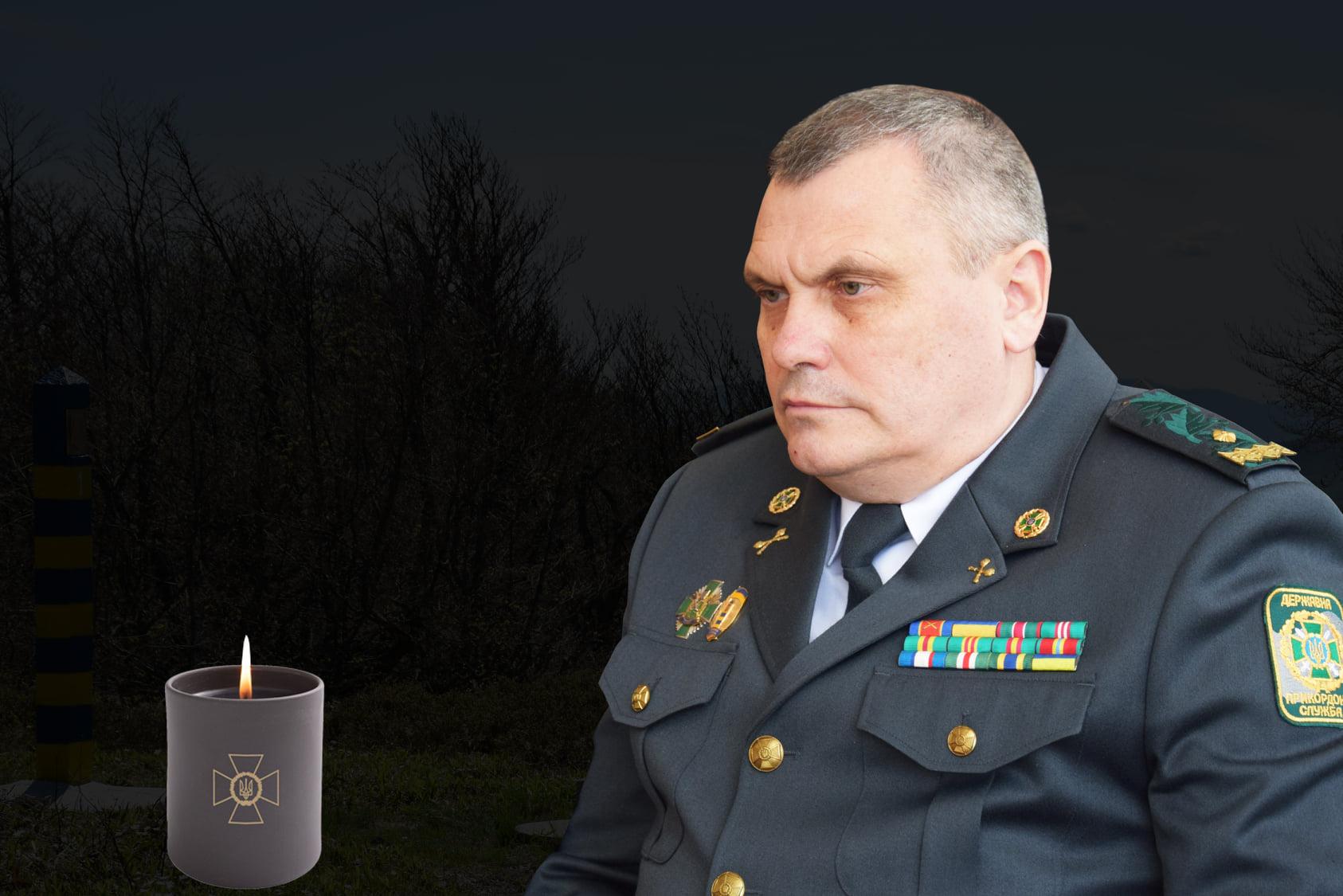 На пляже в Одессе утонул генерал-пограничник