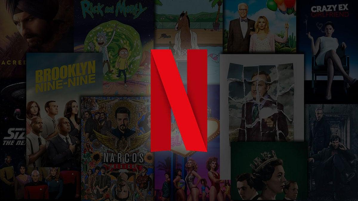 Netflix: составлен рейтинг самых популярных сериалов в Украине (видео)