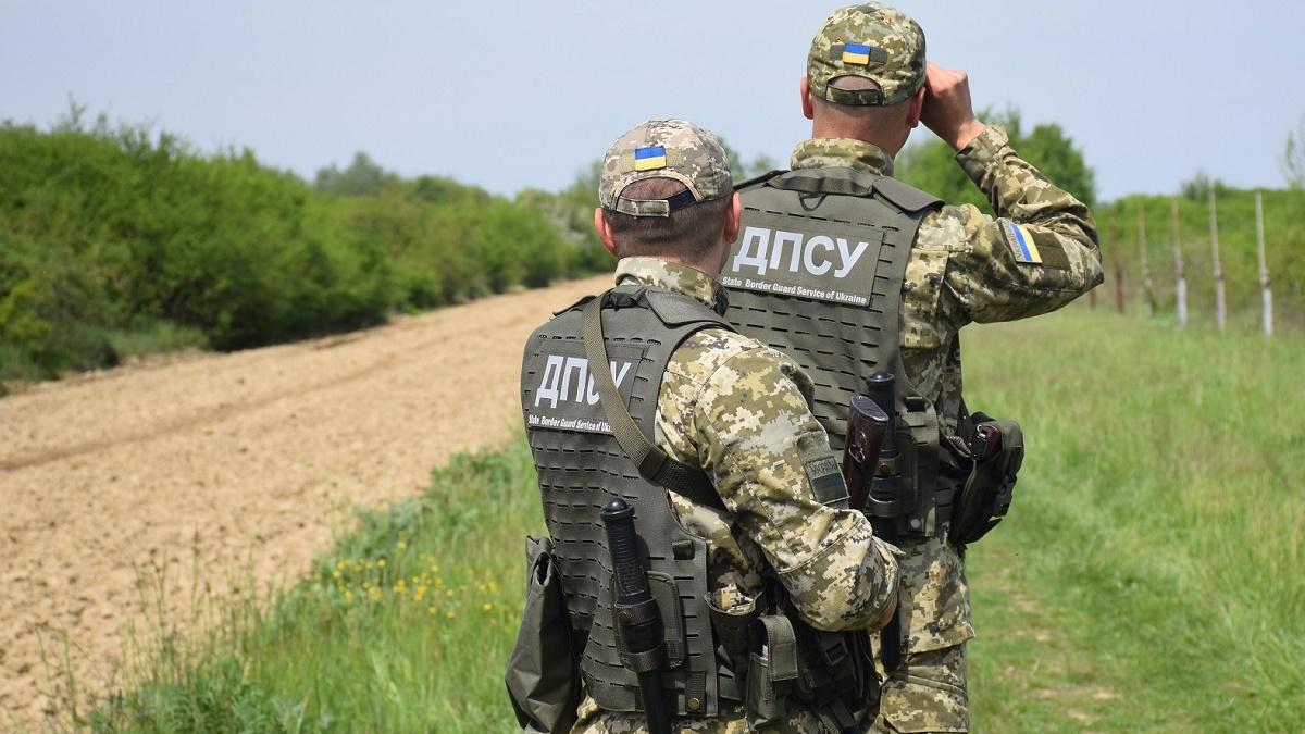 «Скорее всего, напали с территории Украины»: в ГПСУ прокомментировали нападение на пограничников у границы с РФ