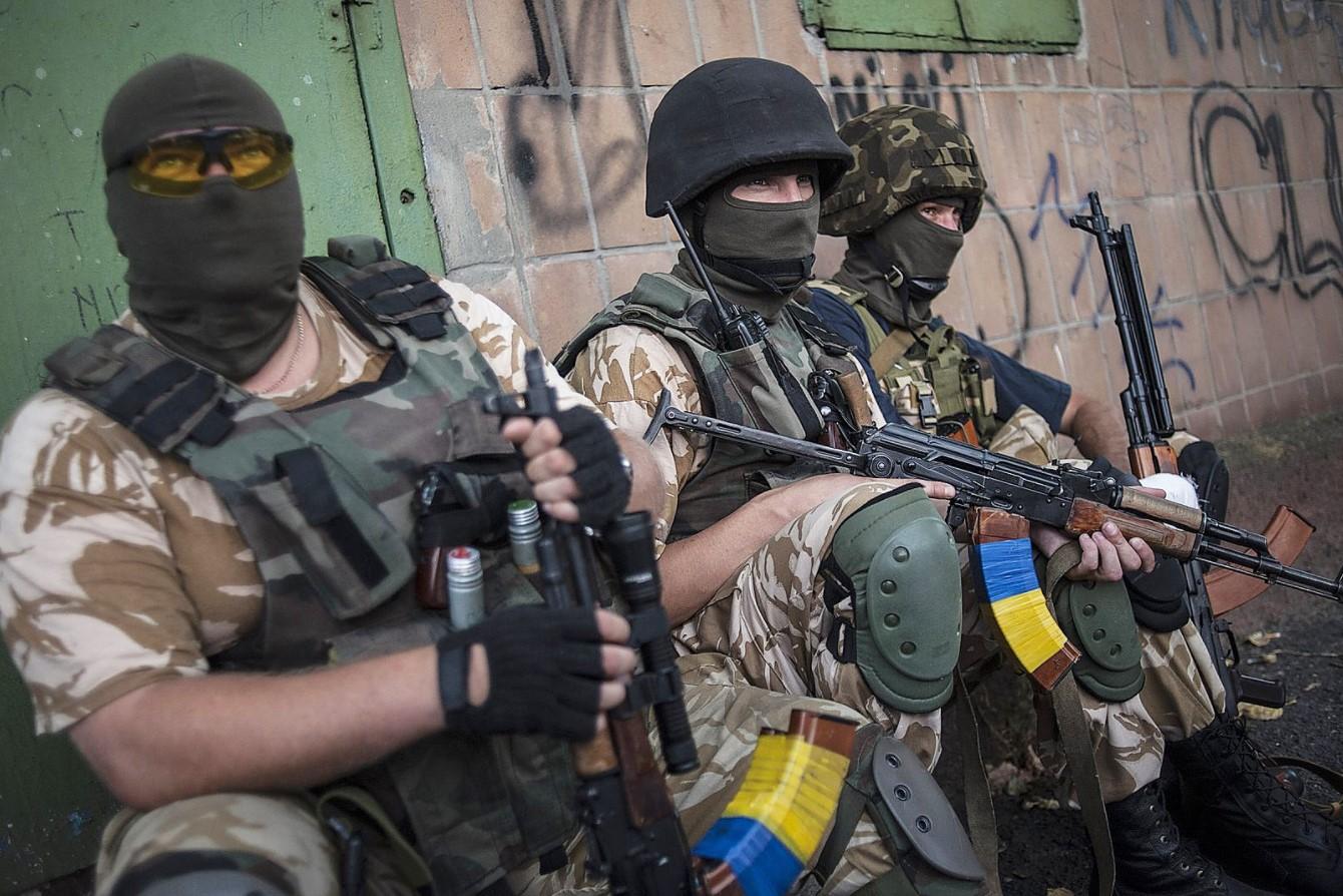 В Генпрокуратуре РФ заявили о похищении россиянина украинскими военными