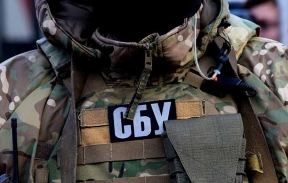 ГБР задержало сотрудников СБУ, напавших на пограничников на Сумщине (фото, видео)