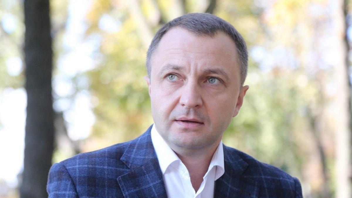 Мовный омбудсмен Креминь был представителем Януковича на выборах в 2010 году — СМИ