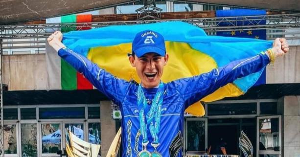 22-летний украинец стал лучшим рыбаком в мире