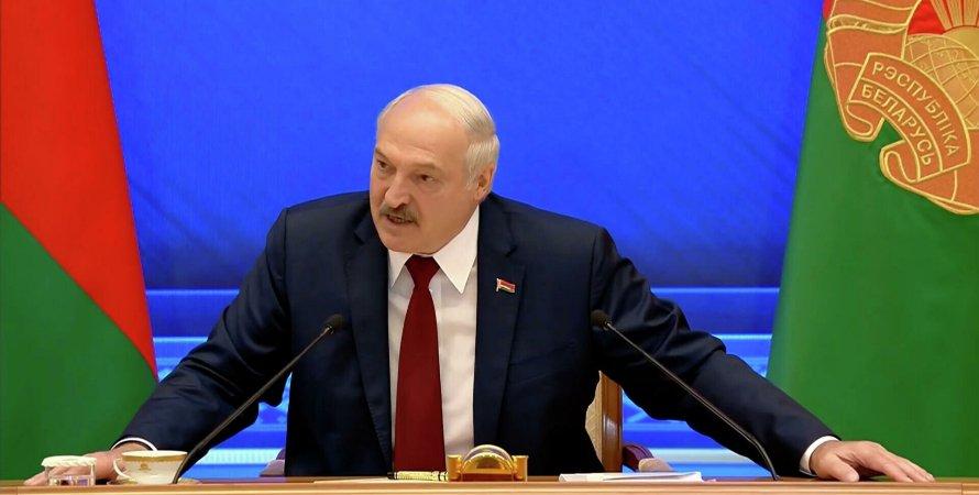 «Пи..рас разбушевался»: мемы и реакция соцсетей на «Большой разговор» с Александром Лукашенко