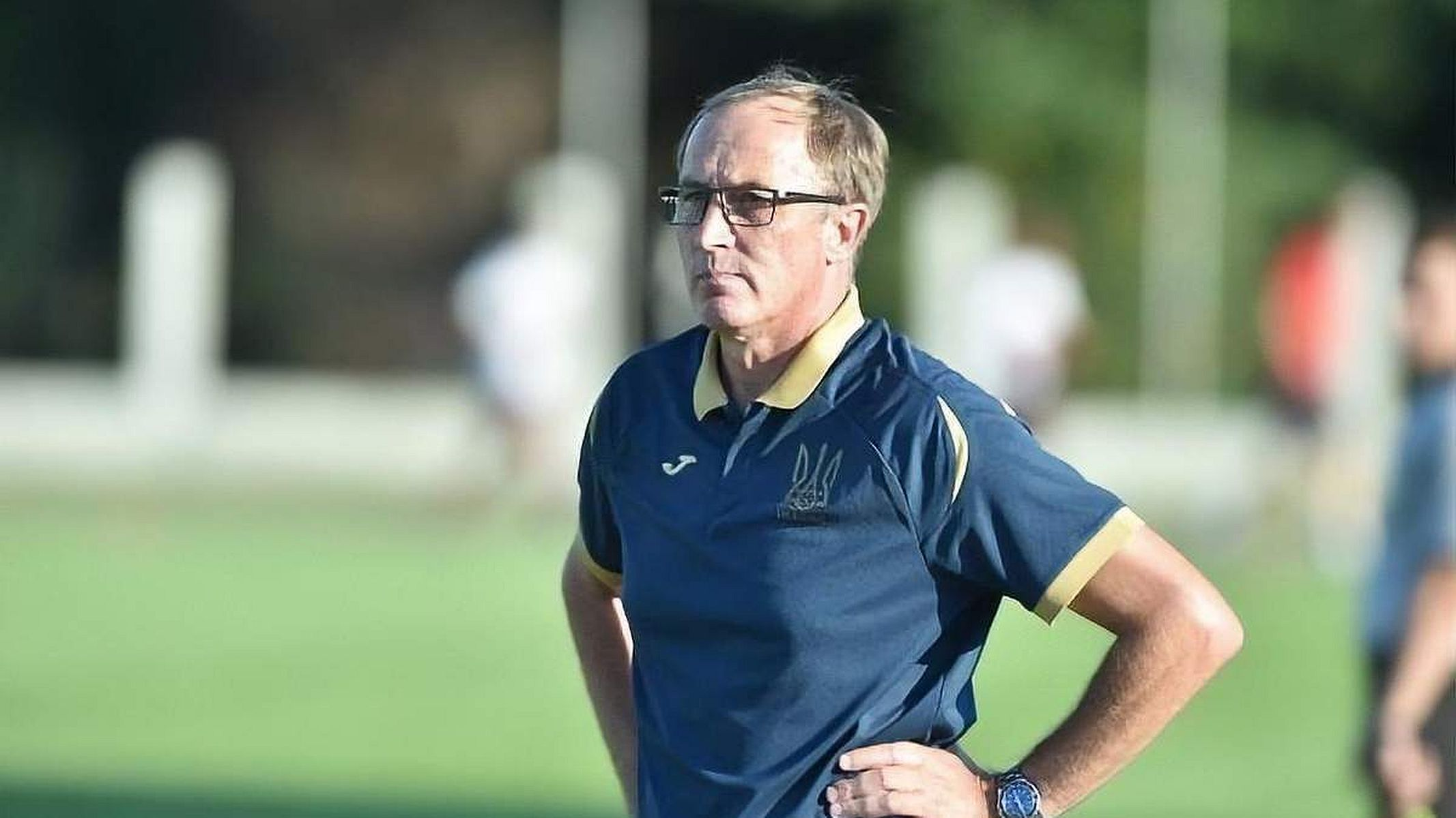 Новый тренер сборной Украины: кто такой Александр Петраков и почему его назначали со скандалом