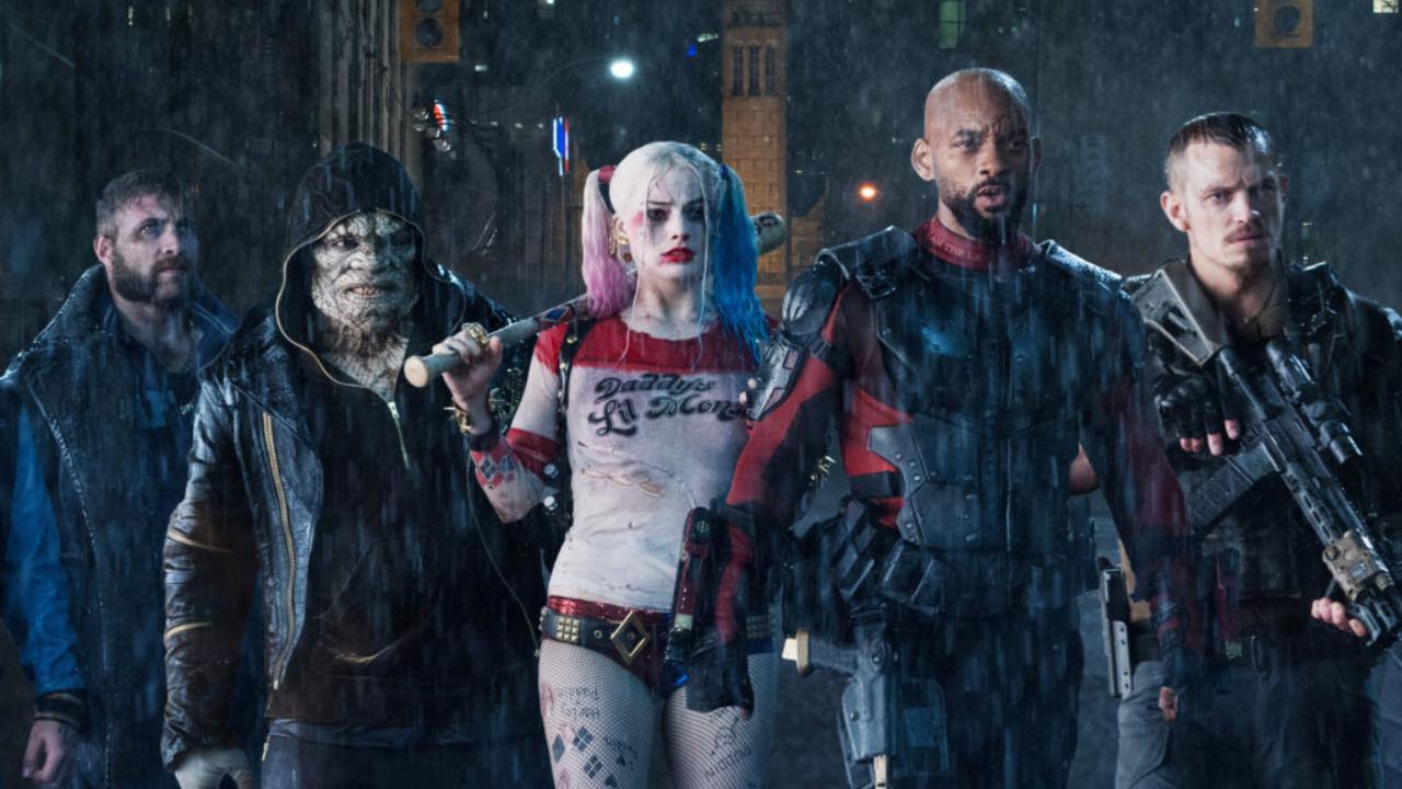 «Отряд самоубийц» установил рекорд среди «взрослых» фильмов