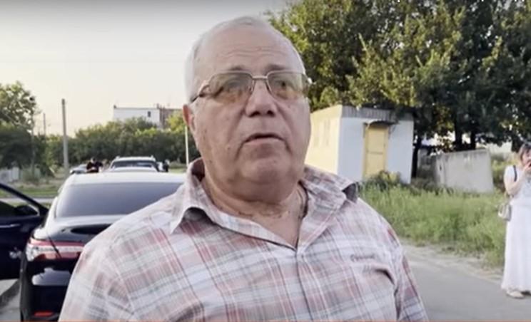 «100% не могло быть». Экс-мэр Кривого Рога Вилкул не верит в самоубийство Павлова (видео)
