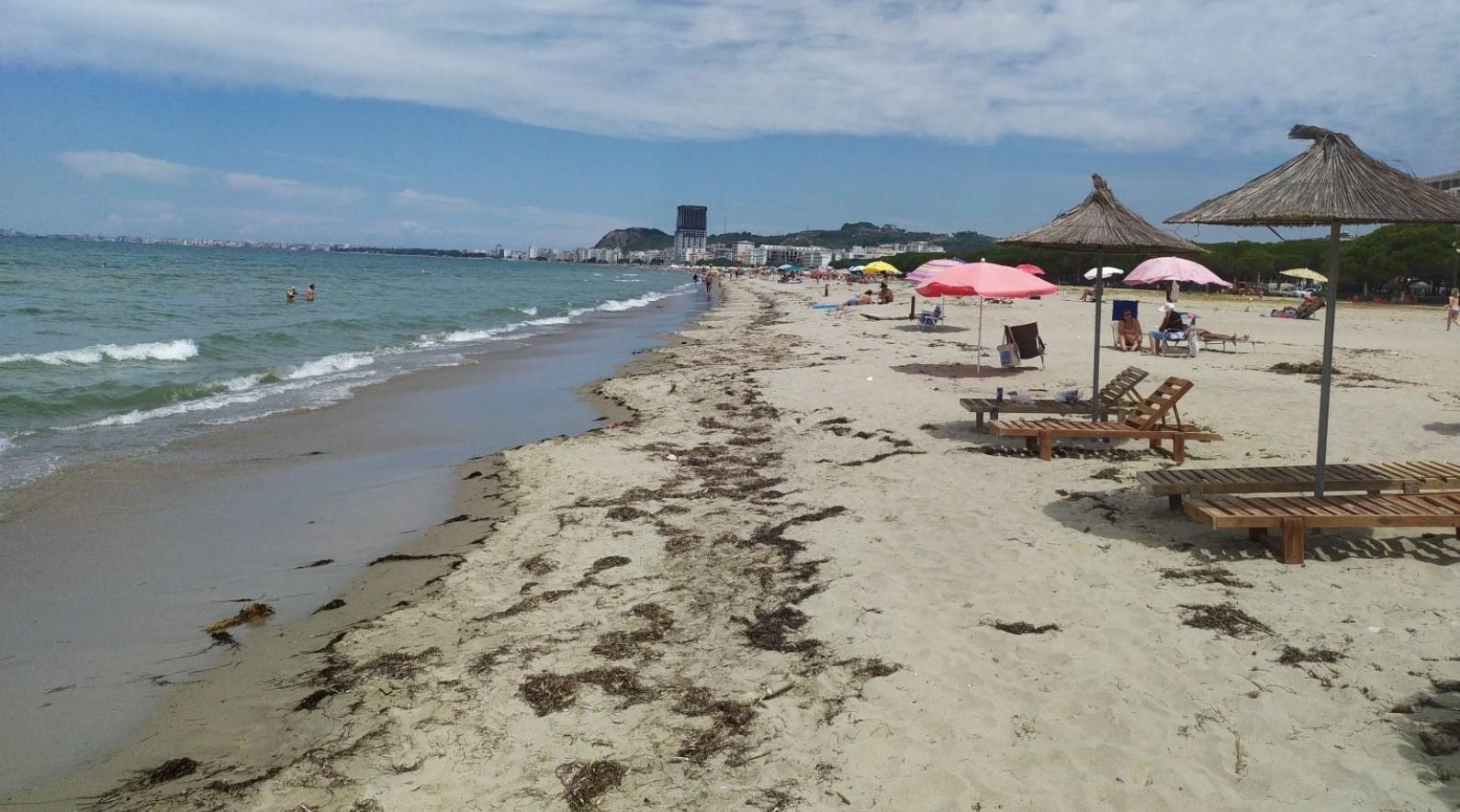 В Албании на пляже нашли мертвого украинца