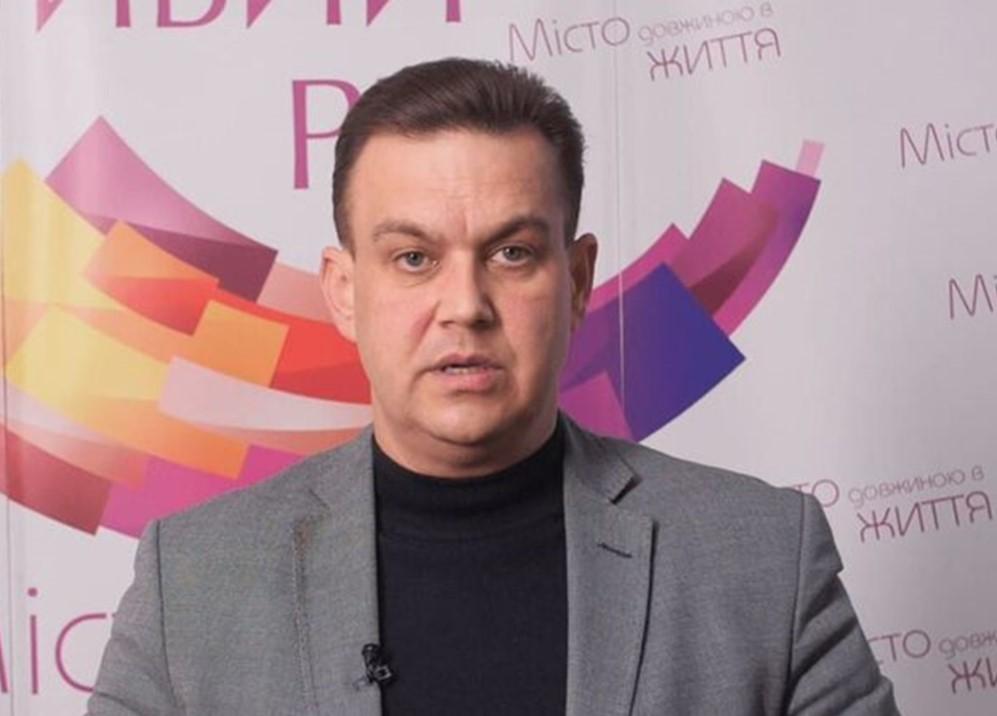 В полиции рассказали подробности гибели мэра Кривого Рога (видео)