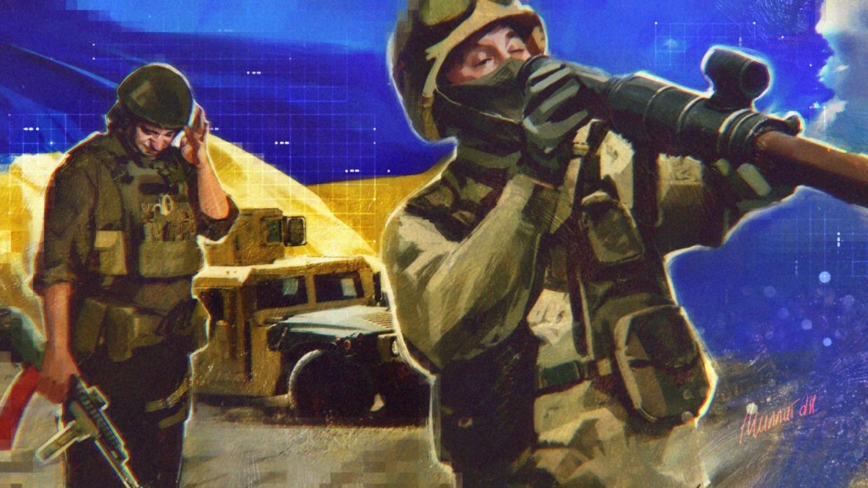 Под Мариуполем военный ВСУ устроил стрельбу, пострадала девушка