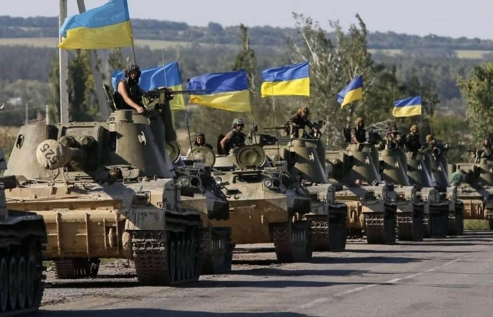 Данилов: Если будет приказ — украинская армия возьмёт Донецк и Луганск