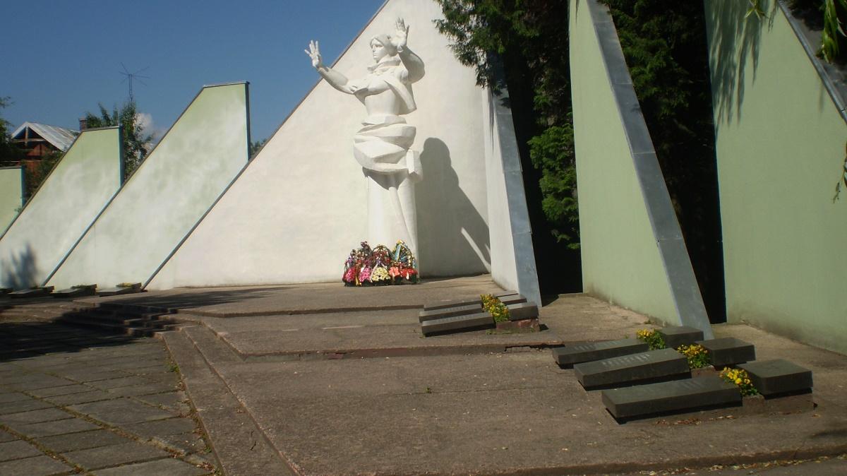 «Кощунственная практика»: МИД РФ прокомментировал планы украинских властей снести «Вечный огонь» на Львовщине