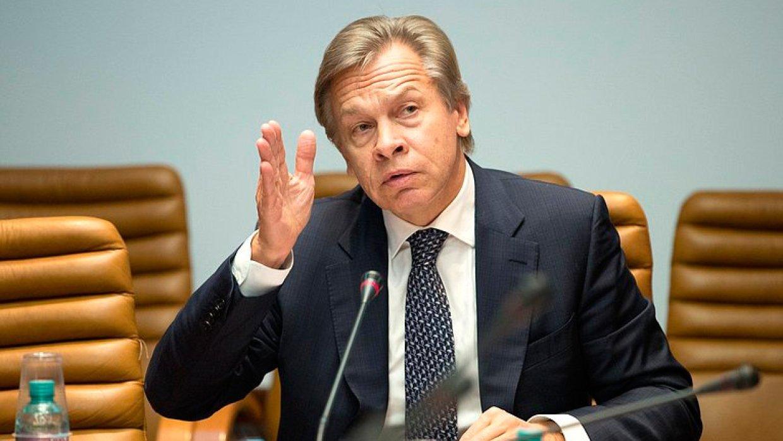 В России прокомментировали слова Данилова о возможности ВСУ взять Донецк и Луганск