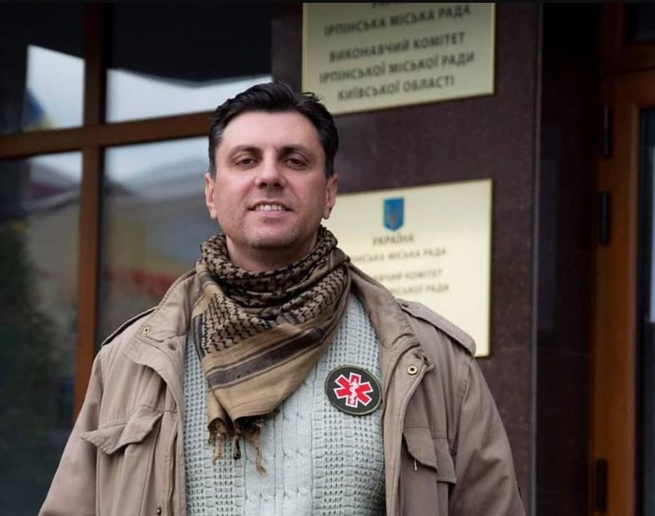 Взрыв авто в Днепре: в «Украинском легионе» уверены, что погибший не перевозил взрывчатку