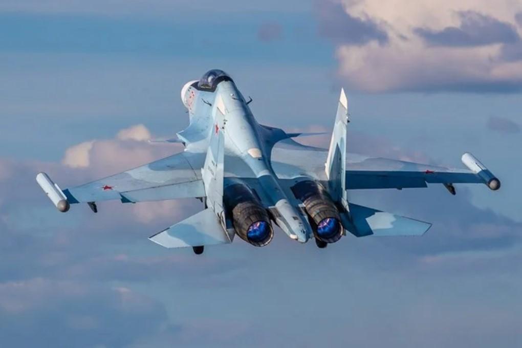 В ЮАР рассказали, что позволит Су-35 победить в бою французский Rafale