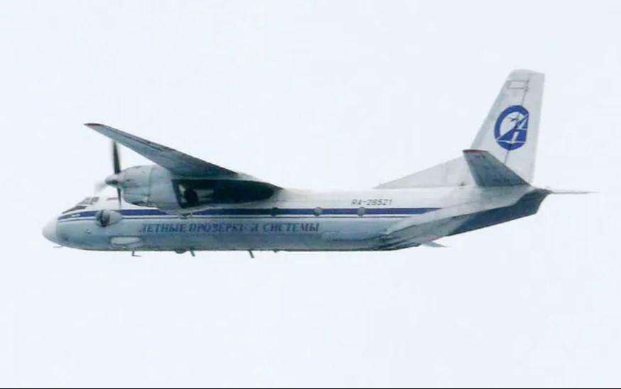 Япония заявила протест России из-за нарушения воздушного пространства