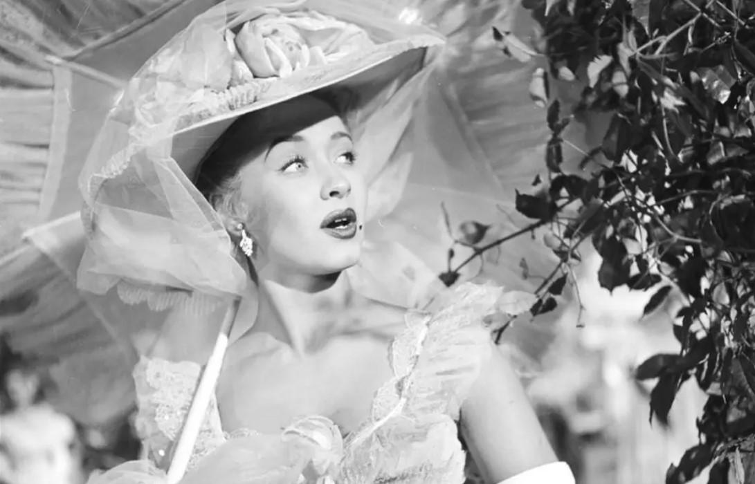 Умерла звезда американских мюзиклов Джейн Пауэлл