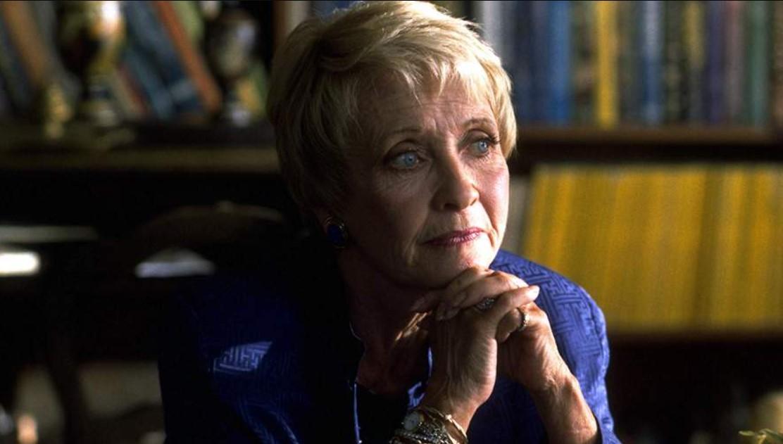Умерла звезда американских мюзиклов Джейн Пауэлл - 2 - изображение