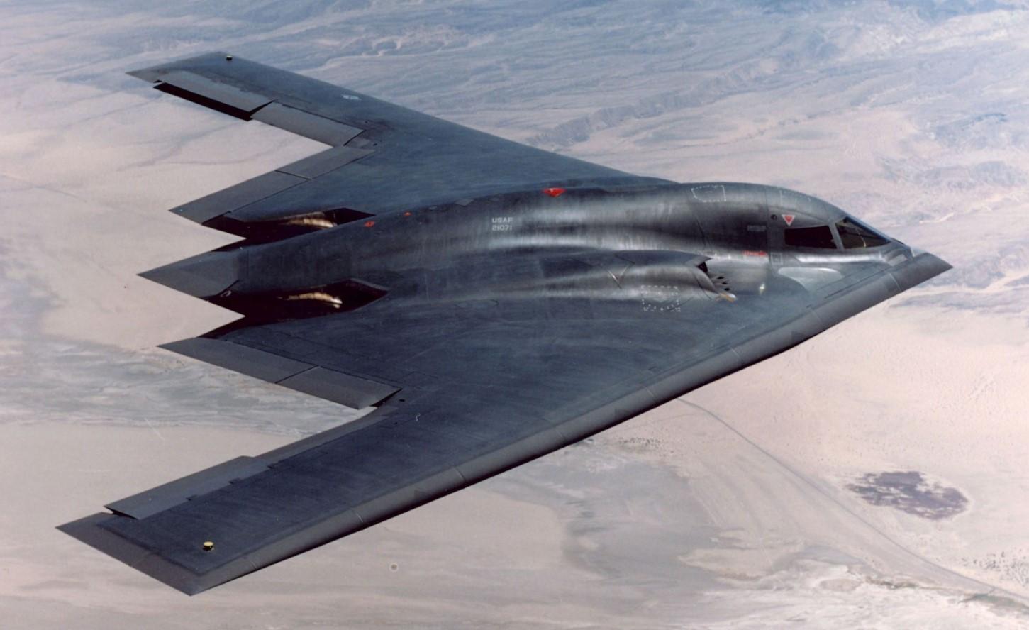 В США вспомнили о «крутом» самолете, бомбившем Югославию вместо СССР