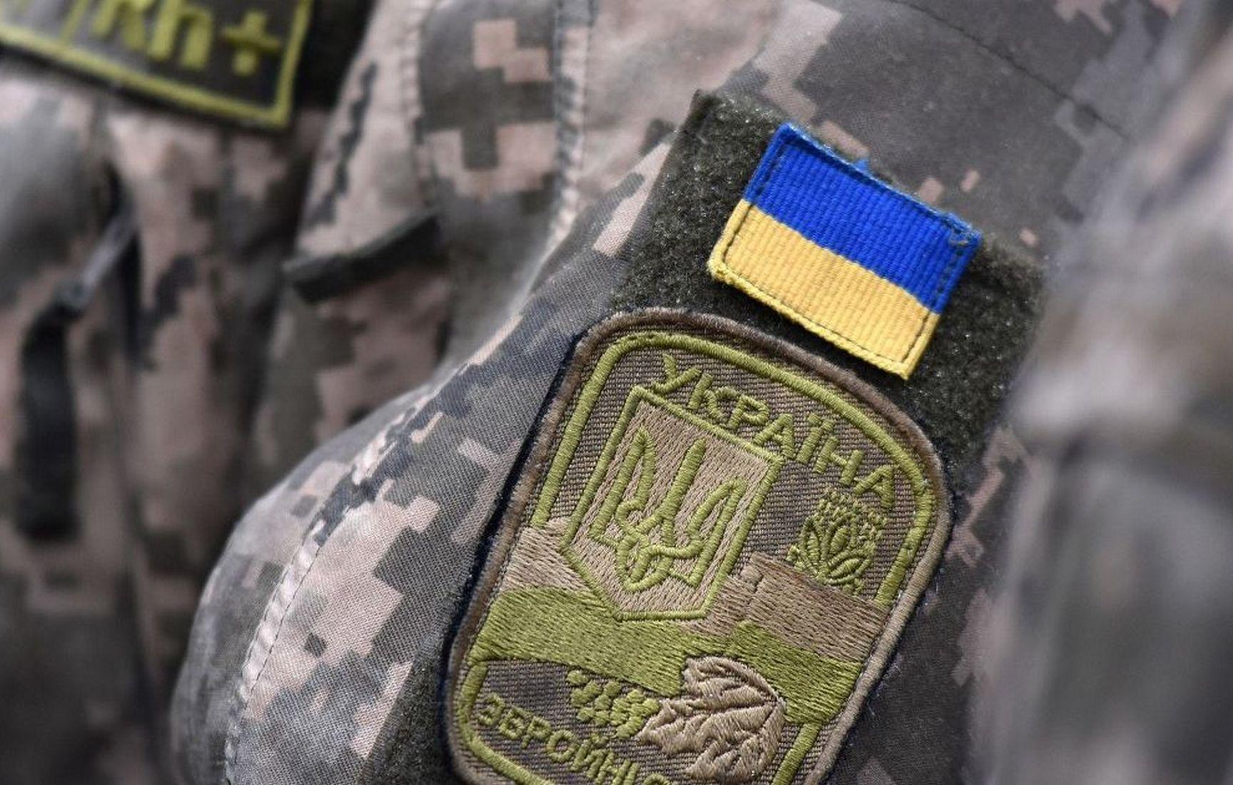 В Одессе солдат-срочник выбросился с четвёртого этажа казармы — СМИ