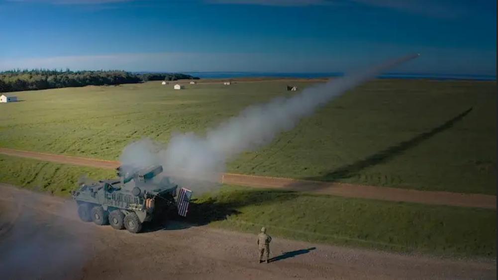Военные США учатся сбивать российские БПЛА над Европой (фото) - 1 - изображение