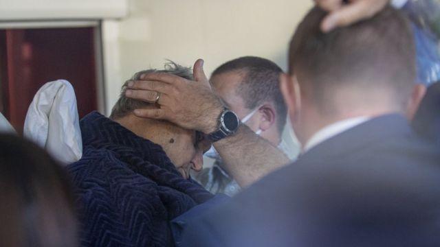 СМИ узнали диагноз президента Чехии