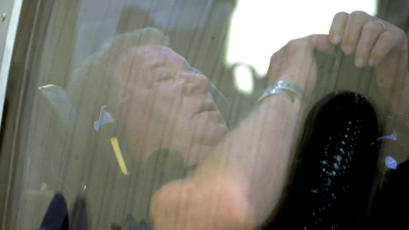 90-летний актер, который сыграл Кирка в Star Trek, отправился в космос (фото, видео) - 1 - изображение