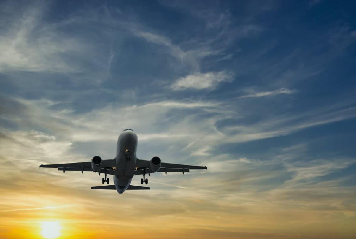 Новые маршруты и компенсация за задержку рейсов. Что ждет украинцев после заключения договора об открытом небе