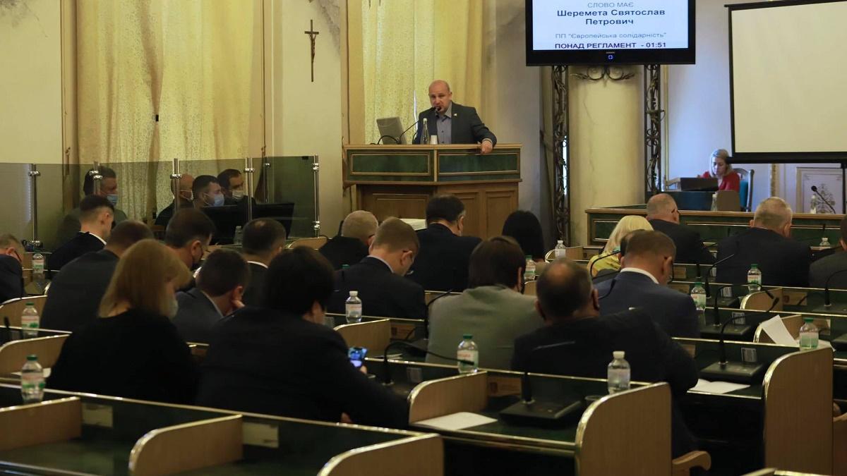 Во Львове 2022 год провозгласили «годом УПА»
