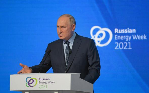 Путин рассказал о последствиях увеличения транзита газа через Украину