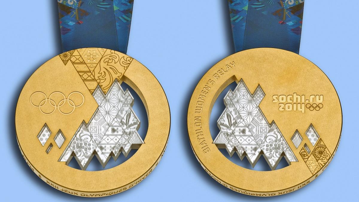 У России отобрали «золото» Олимпиады в Сочи и навсегда дисквалифицировали четверых спортсменов