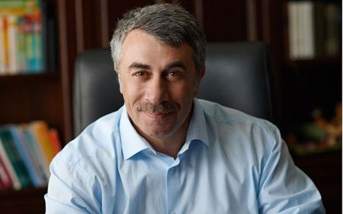 «Есть амбиции»: Комаровский рассказал, кем и при каком президенте готов пойти в политику