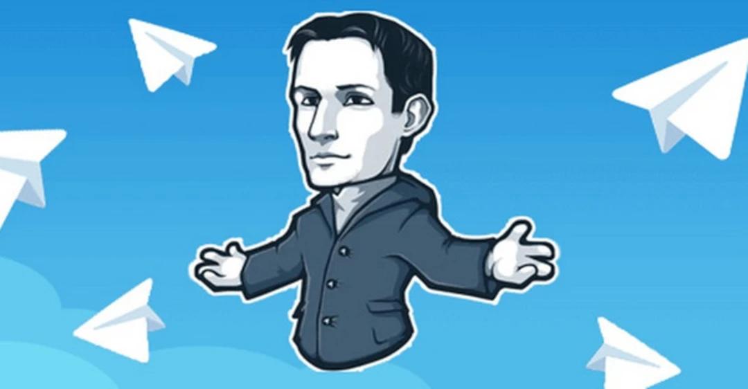 У Telegram 70 млн новых пользователей на фоне сбоя Facebook. Дуров призвал помочь «распаковать вещи»