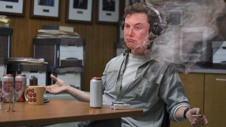 В стиле Cybertruck: Илон Маск анонсировал производство пива GigaBier от Tesla (фото)