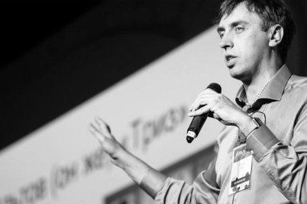Умер 47-летний создатель EX.UA, mail.ua и iForum