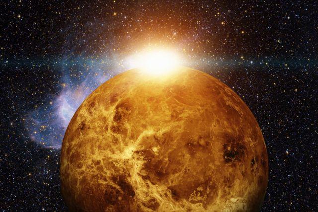 В России назвали дату, когда состоится первый запуск миссии на Венеру. Всего их будет три